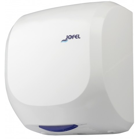 Jofel Ave High Traffic Automatic Compact Hand Dryer 1 5kw