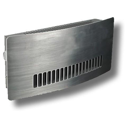 3kw Wall Mounted Convector Fan Heater Hsdonline