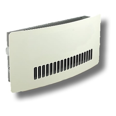 3kw Heatstore Commercial Wall Mounted Profile Convector