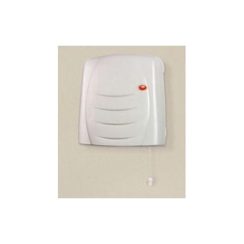Dimplex FX20IPX4 Bathroom Downflow Heater, 2KW - Bathroom ...