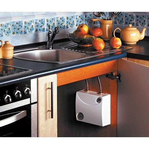 Amicus Junior Electric Instant Under Sink Water Heater