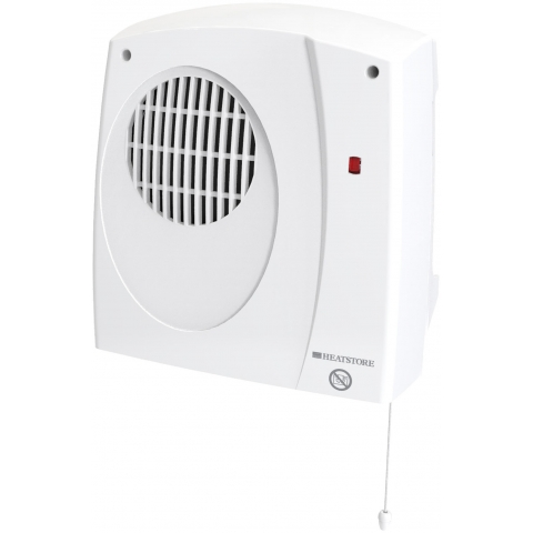 Heatstore Electric Bathroom Downflow Heater 2KW - HSD Online