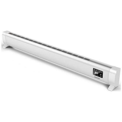 King Baseboard Heater, Low Profile