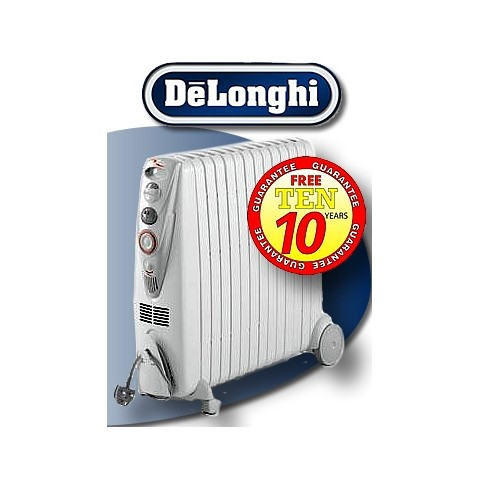 DeLonghi - Heaters - The Good Guys