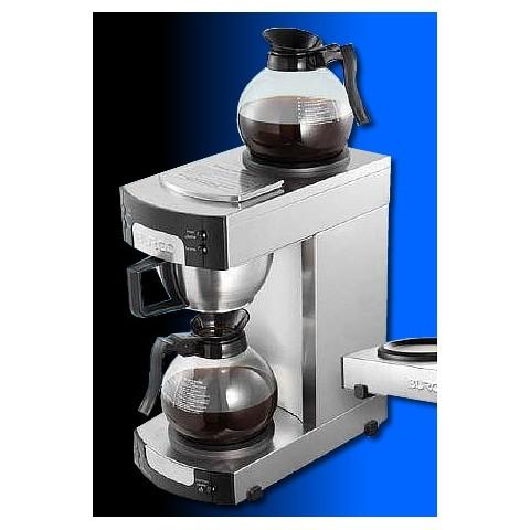 Burco Coffee Maker Manual Fill Filter : 2.2Kw Burco Manual Fill Filter Coffee Maker - HSDOnline