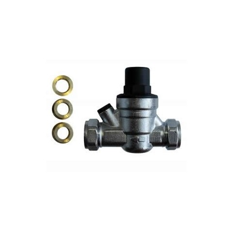 rapid kit b 15mm pressure reducing valve hsdonline. Black Bedroom Furniture Sets. Home Design Ideas