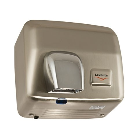 Automatic Hand And Face Dryer | 2.5kw | Stainless Steel | Heavy Duty