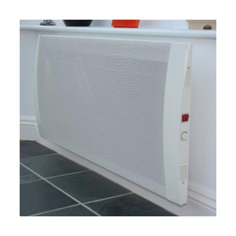 Radiant Panel Heater Sunburst 2000 Watt White