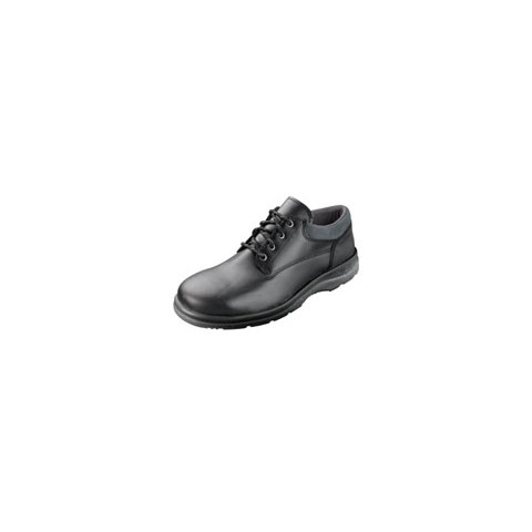 b870fb2f02c uvex F24 Safety Wide Fit Shoe Black 9584/9 Size 9 - Pair
