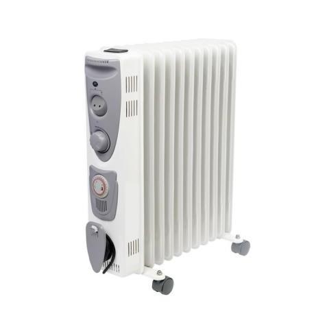 Prem i air oil filled radiator