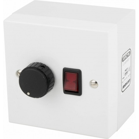 Addvent 3A Variable Speed Controller for the 250-350mm Addvent Axial Fans