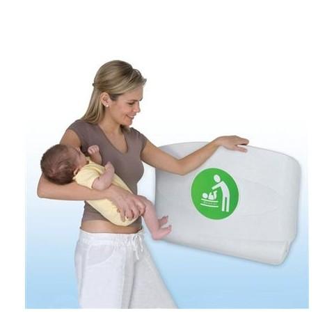 Magrini White Horizontal Baby Changing Unit Hsd Online