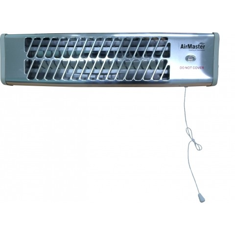 Infra Red Chrome Quartz Radiant Bathroom Heater 1 2kw Infra Red Heaters Hsd Online