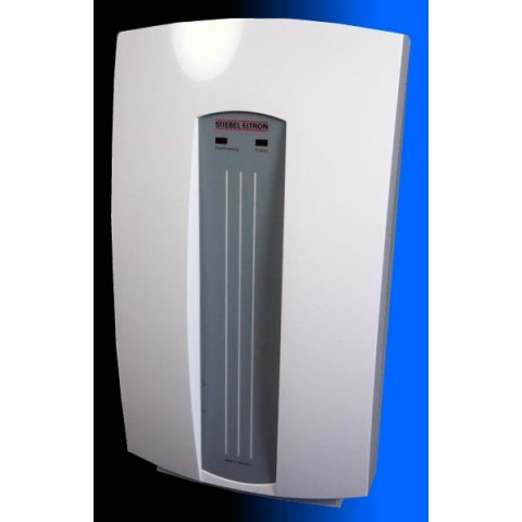 stiebel eltron dhc8 unvented instantaneous water heater 8. Black Bedroom Furniture Sets. Home Design Ideas