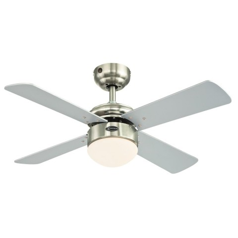 Westinghouse Colosseum 36 Inch Ceiling Fan With Dimmable Light Hsd Online