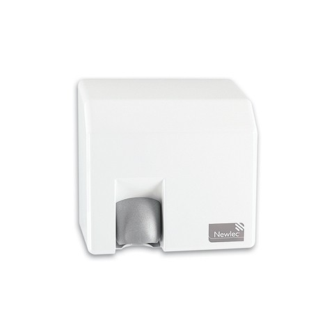 Newlec Heavy Duty Automatic Hand Amp Face Dryer 2 4kw