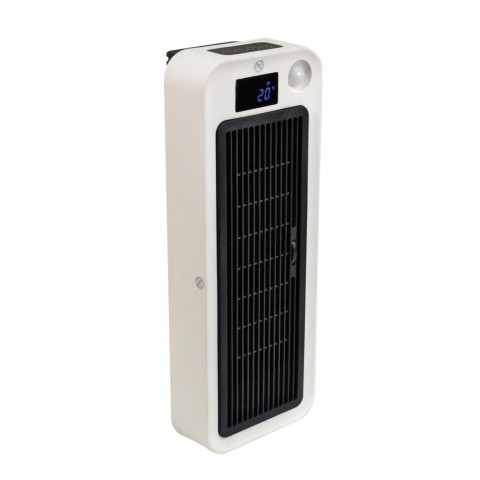 2kw Vertical Or Horizontal Ptc Motion Sensor Heater