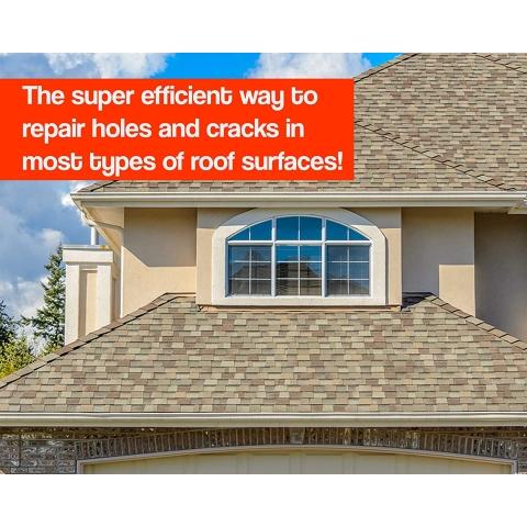 Black Magic Roof Repair Sealant Hsd Online