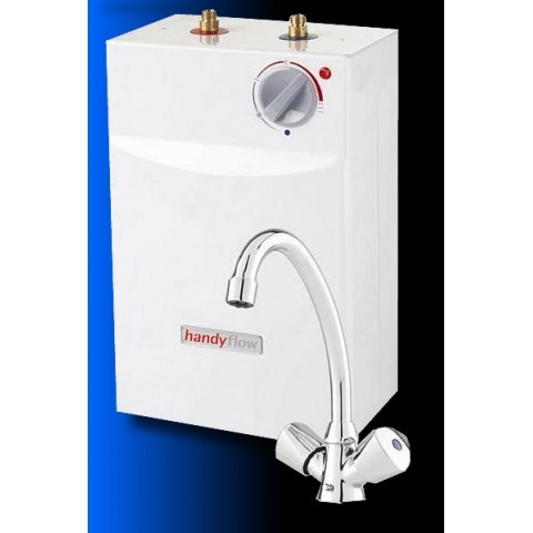 5 litre vented undersink water heater handyflow water heaters for the home hsd online