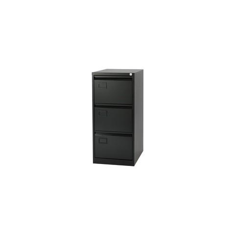 jemini 3 drawer filing cabinet black kf72586 hsd online black metal filing cabinet 3 drawer 3 drawer filing cabinet lockable