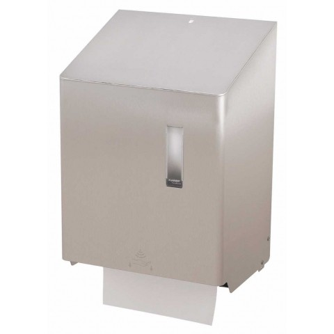 Stainless Steel Automatic Paper Towel Toilet Roll Towel