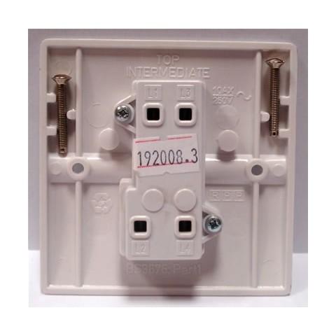 1 Gang Intermediate Switch - HSD Online