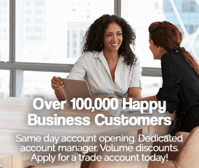 100,000 business customers