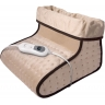 Sweet Dreams Electric Heated Foot Warmer with 2 Fleece Lining Inserts