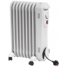 electric oil filled radiator with thermostat premiair 1.5kw