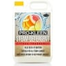 pro-kleen steam detergent 5L citrus fragrance