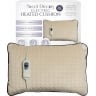 Sweet Dreams XL Luxurious Electric Heated Cushion / Pillow