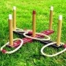 Garden Games  Quoits Game