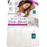 Sweet Dreams Luxury Single Fully Fitted Electric Blanket - Prestige Comfort
