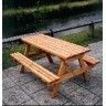 Outdoor Seats & Benches