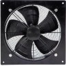 Axial Flow Plate Fan 250mm 2 Pole Single Phase