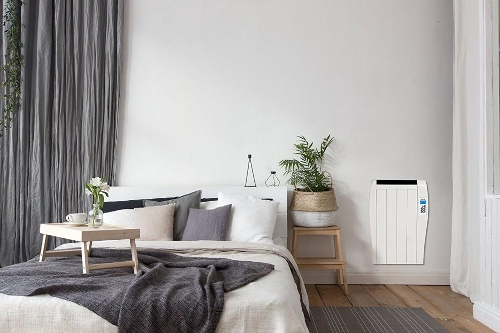 Mylek Lumi cosy panel heater