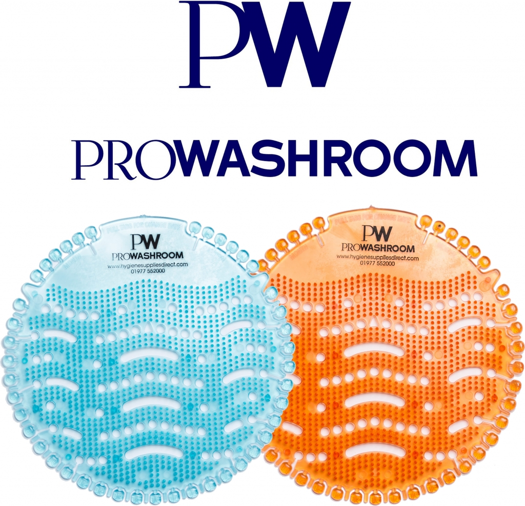 bathroom odour control urinal mats