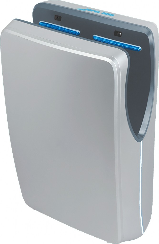 Jofel Tifon hand dryer