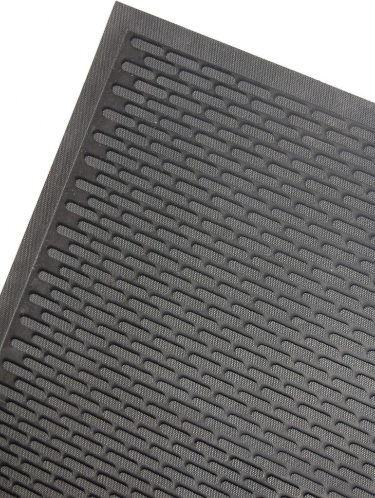 Kleenscrape entrance mat