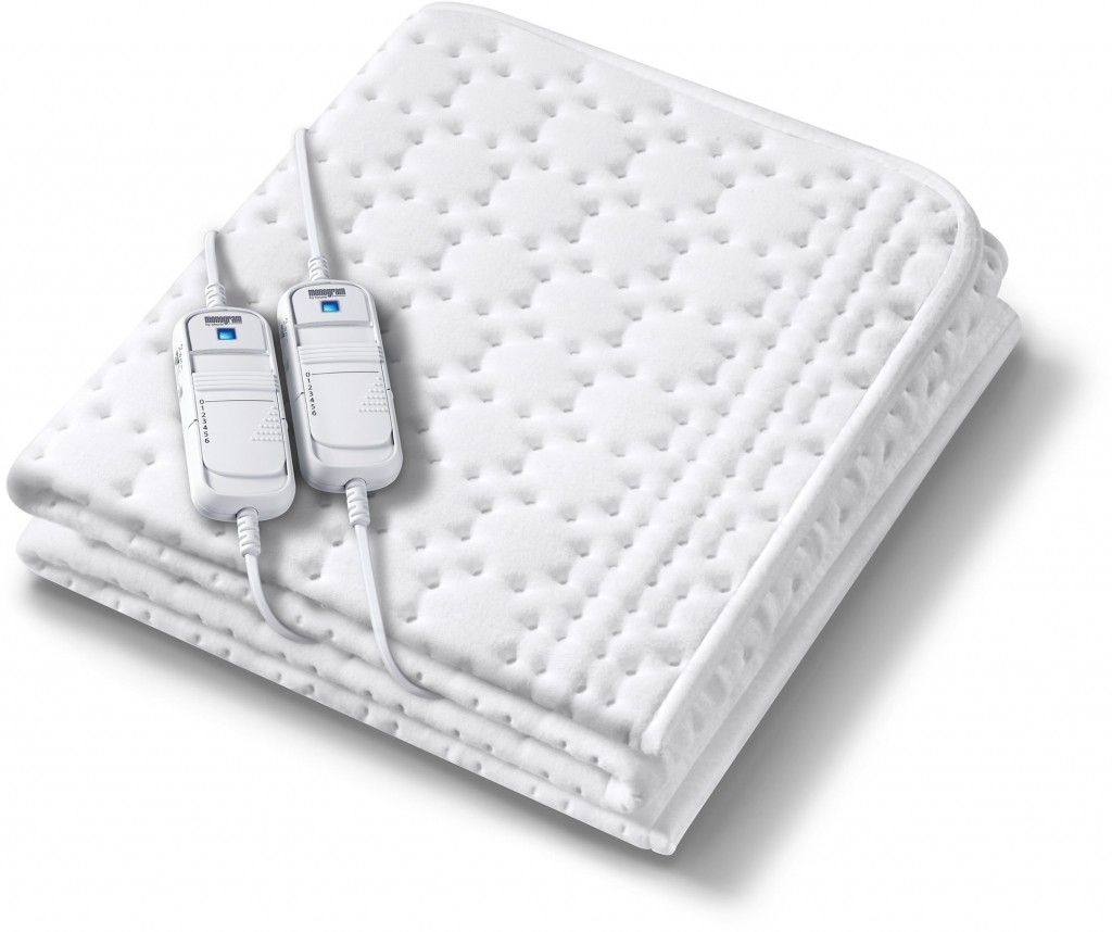 5.Beurer - Anti Allergy Electric Under-Blanket