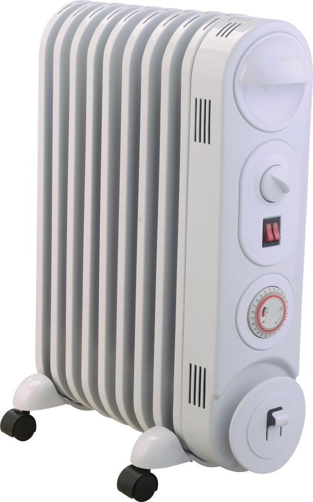Mylek oil filled radiator for conservatories